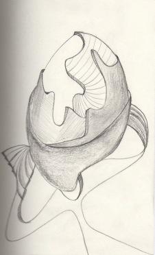 Ideas por nacer- Susanamunay  imagen para poema de Miguel A